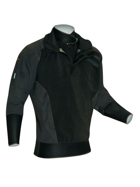 Camaro Storm - T-shirt manches longues - noir